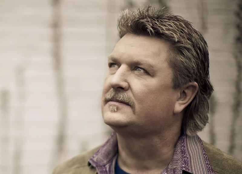 Operation Cherrybend 2017 Features Country Star Joe Diffie